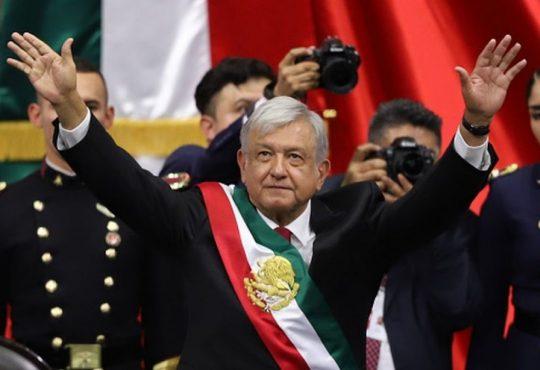 México: la democracia posible