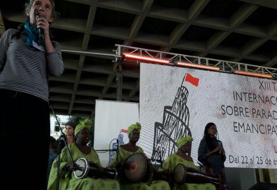 Cuba: actualizar los paradigmas emancipatorios y seguir pensando la Revolución