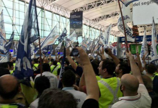 Panorama sindical, despidos con vía libre