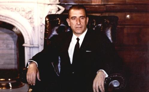 Dictan histórica sentencia por magnicidio del ex presidente Frei Montalva