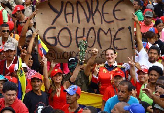 """Paula Klachko: """"La derecha venezolana siempre propuso salidas violentas"""""""