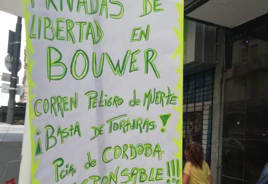 """#NiUnaMenos en las cárceles. """"El Estado aniquila a las mujeres privadas de su libertad"""""""