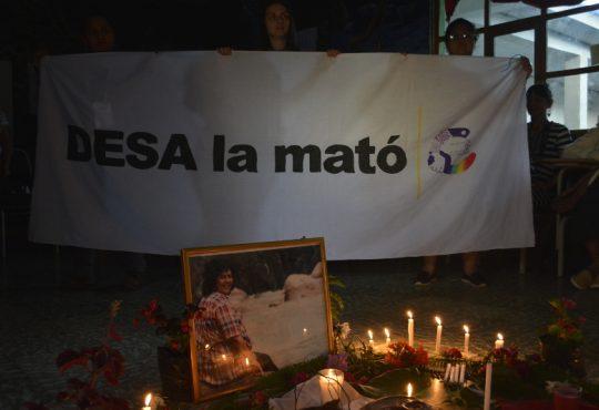 Desde el Copinh: en estado de alerta, denuncia y alegre rebeldía