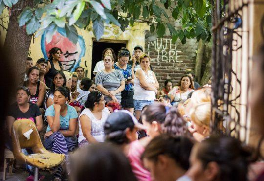 """""""Digna Educación"""" en manos del pueblo"""