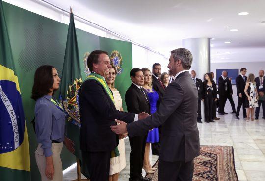 Paraguay: La revisión del Tratado de Itaipú ya empezó
