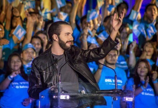 Quién es Bukele y porqué representa un giro a la derecha en El Salvador
