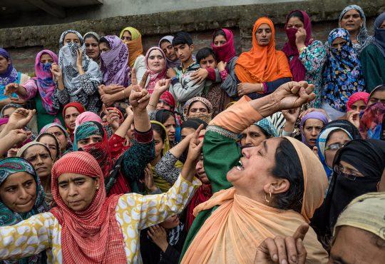 Cachemira: un conflicto aplazado que rebrota en medio de los nacionalismos
