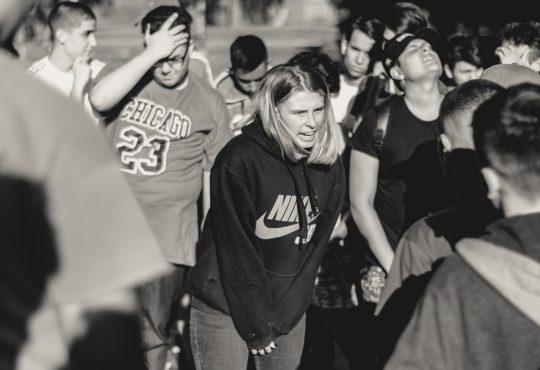 Rap feminista: la revolución llegó a las batallas de Freestyle