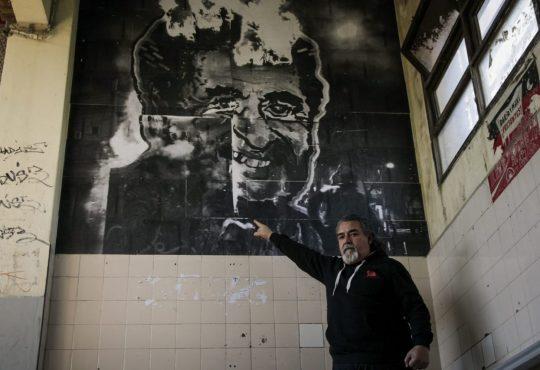"""Alberto Santillán: """"¿Cuál es el interés de tener a Felipé Solá?"""""""