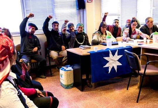 Pueblo Mapuche: fallo histórico. Absolución y reconocimiento de la criminalización por parte del Estado