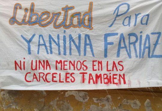 Femicidio vinculado: Comienza el juicio contra Yanina Fariaz