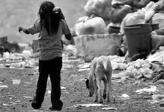 Crece y se profundiza la pobreza en la provincia de Córdoba: cada día hay 300 nuevos pobres