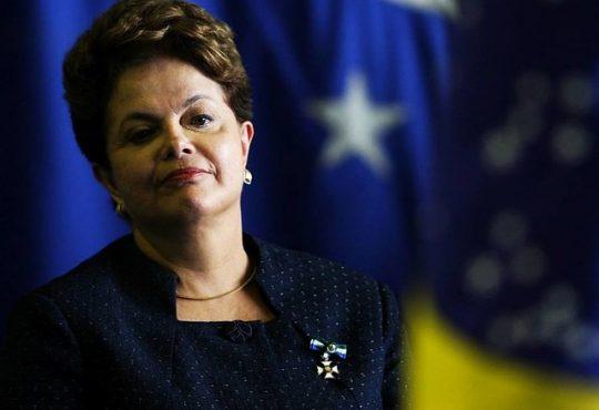 El golpe de 2016: Una puerta al desastre, por Dilma Rousseff