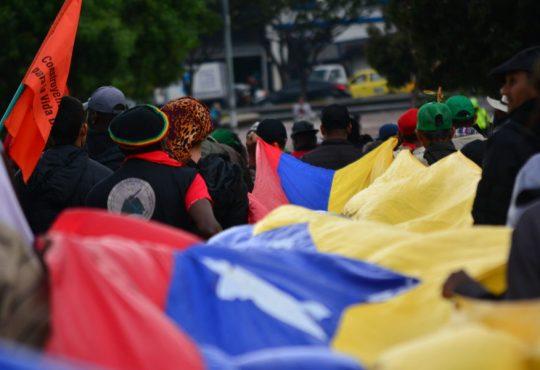 Colombia: a las puertas del Paro Nacional