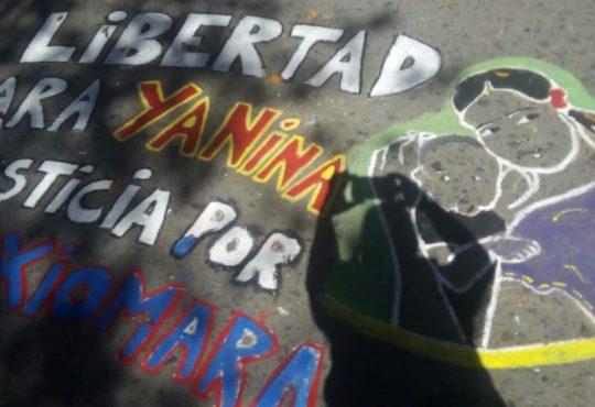 Otra víctima a juicio y van… ¡Absolución de Yanina Farias ya!