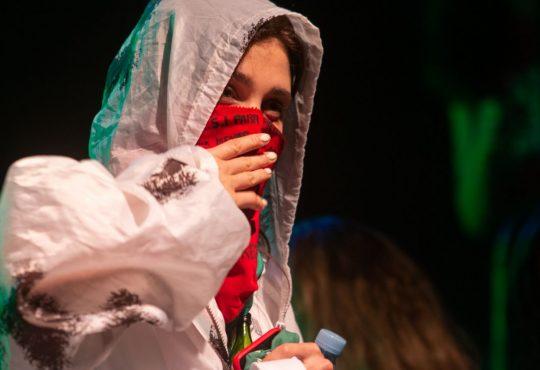 Pussy Riot en Buenos Aires: feminismo, punk, zapatismo y aborto legal