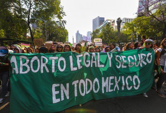 México: ¿qué espera AMLO para garantizar aborto legal para las mujeres de todo el país?