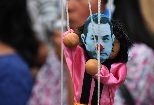 Elecciones en Guatemala (I): votar ante el despojo y la democracia simulada