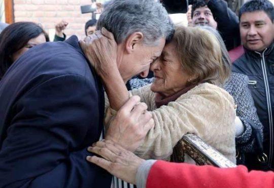 """El fin de la jubilación para """"amas de casa"""""""