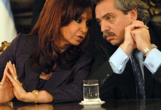 Fernández-Fernández: perder para ganar, o viceversa