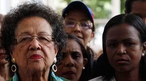 """Venezuela: """"El socialismo feminista, el principal aporte de Chávez a la revolución mundial"""""""
