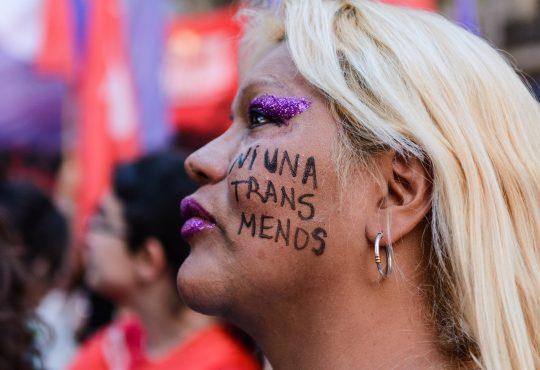 Stonewall 50 años: del levantamiento a la organización para la vida y el orgullo
