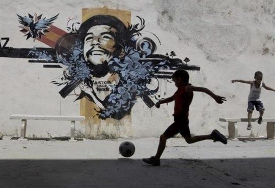 Sistema mata gambeta: El Club Ernesto Che Guevara dejará de competir