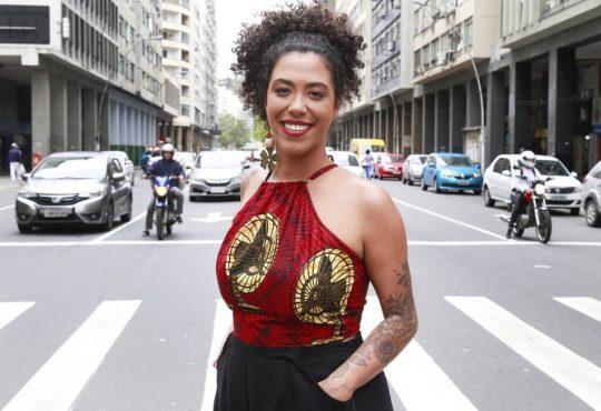 Brasil: Taliria Petrone, otra diputada del PSOL que denuncia amenazas de muerte