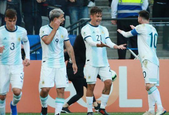 """Ángel Cappa sobre la Selección: """"Aparecieron algunos jugadores jóvenes para la ilusión y esperanza de futuro"""""""