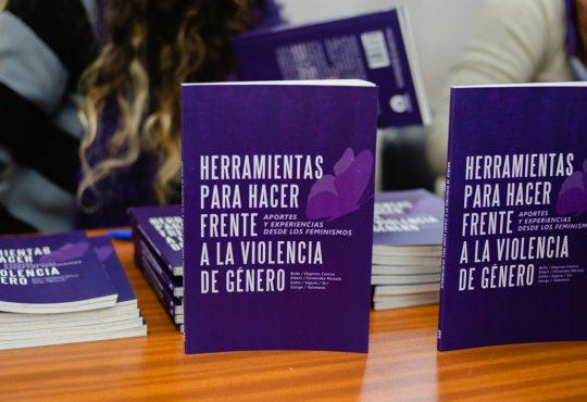 Somos experiencia que lucha contra las violencias