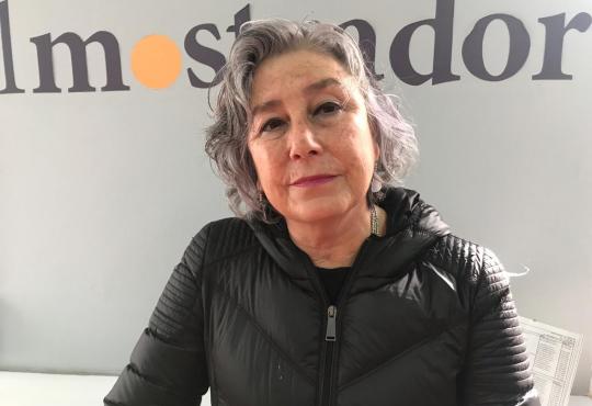 """Gloria Maira: """"vamos construyendo nuevos paradigmas en la salud sexual y reproductiva"""""""