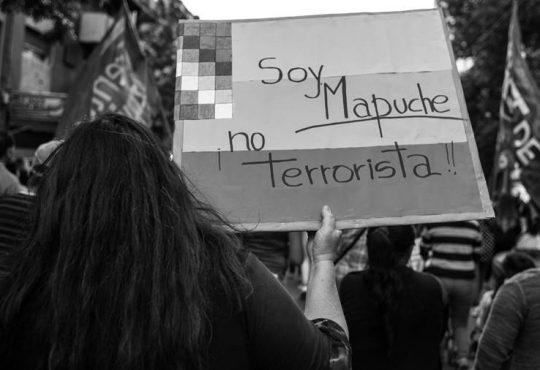 Las Hermanas mapuches de Mascardi reclamaron el derecho a la tierra
