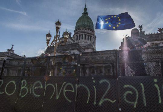 Acuerdo Mercosur – Unión Europea: el futuro llegó hace rato