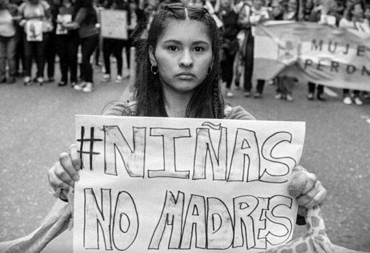 #NoNosOlvidamosDeLucía: memoria feminista contra el odio antiderechos