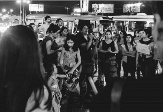 """Bolivia: """"si hay impunidad, hay complicidad"""""""