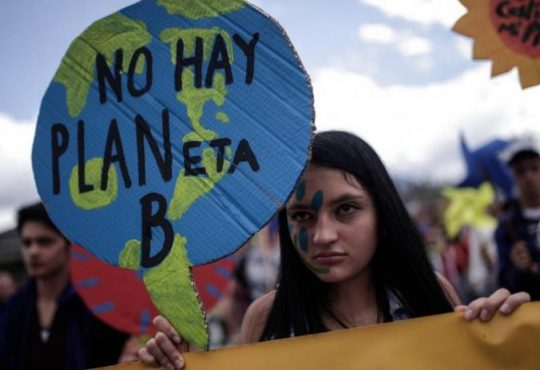 Argentina declara la Emergencia Climática y Ecológica