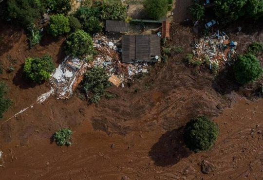 Brasil: seis meses de Brumadinho, un crimen sin reparación