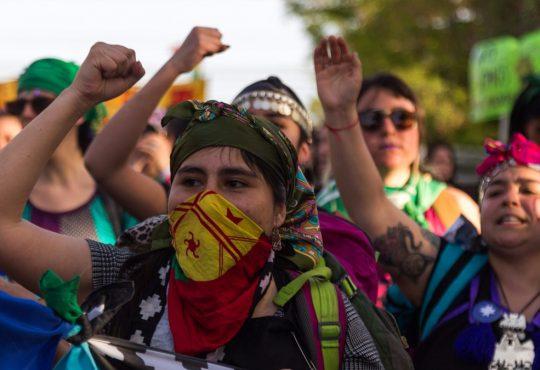 ¿Se puede construir una salud indígena y feminista?