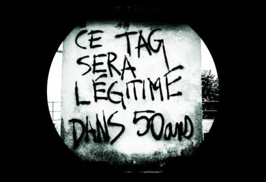 Francia Fluorescente: El mayo de los chalecos