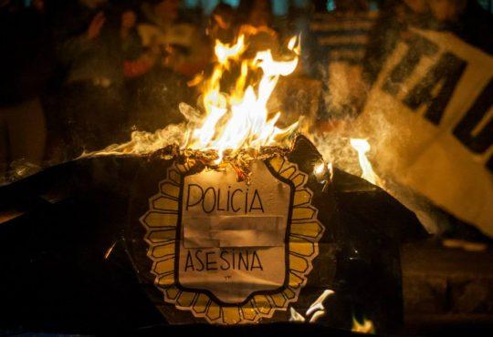 Cuando el Estado mata: el Gatillo Fácil como política nacional