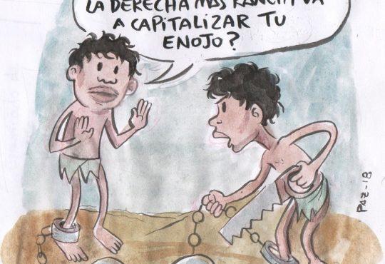 """Ángel Cappa: """"El pueblo expresó en las urnas su absoluto rechazo al saqueo al que fue sometido"""""""