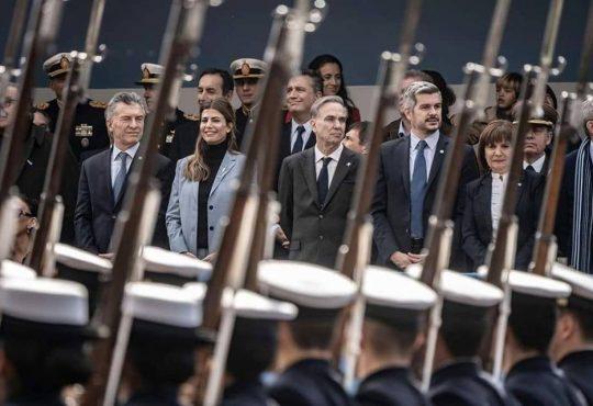 Macrismo y militarización en Argentina: la huella (re)colonizadora