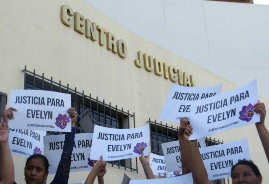 El Salvador: una Fiscalía machista y criminal