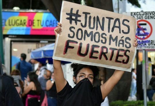 México: fuimos todas y fue una conquista social