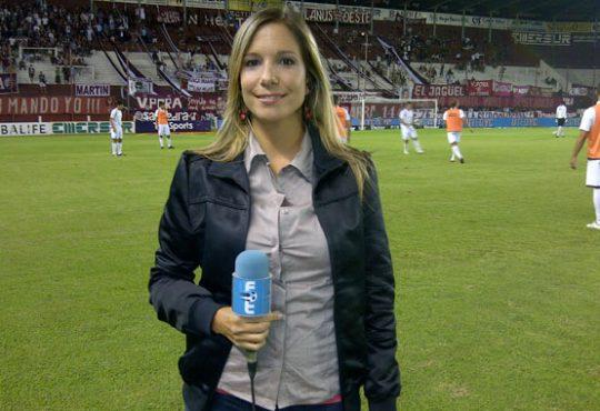 """Ángela Lerena y el Superclásico femenino: """"Éramos conscientes de que estábamos haciendo historia"""""""