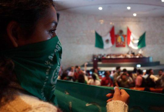 México: la Suprema Corte y una decisión que podría combatir la desigualdad