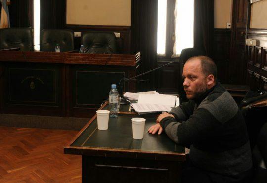 Lucas Carrasco condenado a 9 años de prisión por abuso sexual. ¡Ya no nos callamos más!
