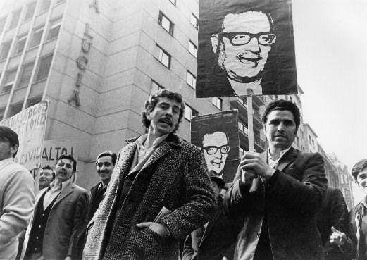 Chile: Laboratorio del Neoliberalismo