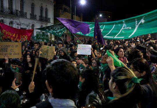 La Asamblea de Ecuador dejó pasar una oportunidad histórica. No son provida son antiderechos