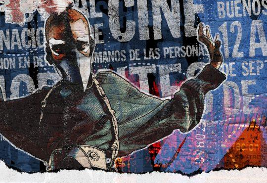 10° Edición de CineMigrante: Imágenes para descolonizar el inconsciente